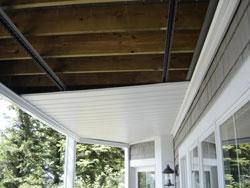 Under Deck Roofing System Colorado Georgia California